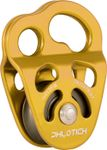 Thumbnail image of the undefined Phlotich Pulley Yellow/Gold