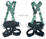 Thumbnail image of the undefined Gravity Light Suspension Harness Large