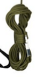 Thumbnail image of the undefined 11 mm rope, 15m, Easy Move