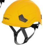 Thumbnail image of the undefined DUON Unvented Helmet Yellow