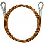 Image of the Kong WIRE STEEL ROPE 2 m