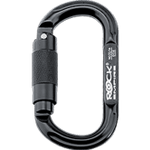 Thumbnail image of the undefined Carabiner AL O KL-2T Black
