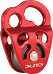 Thumbnail image of the undefined Phlotich Pulley Red