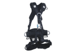 Thumbnail image of the undefined Gravity Suspension Harness Small Black