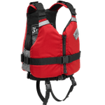 Image of the Palm Centre Zip PFD - 3XS (35 N)